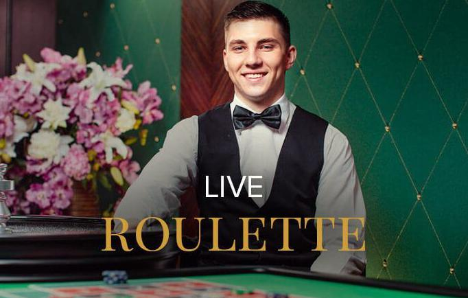 Lucky 31 live roulette