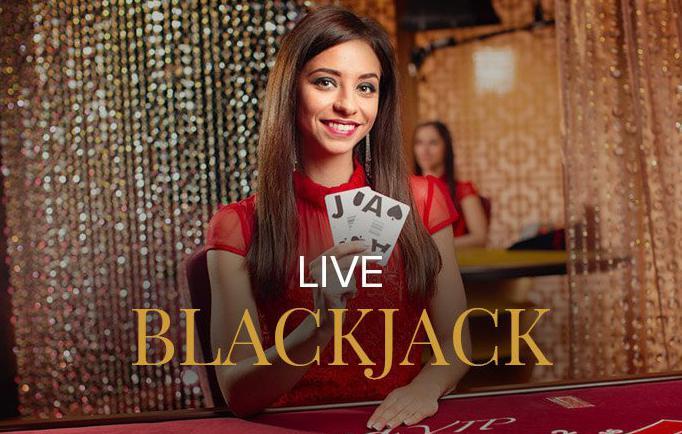 Lucky 31 live blackjack