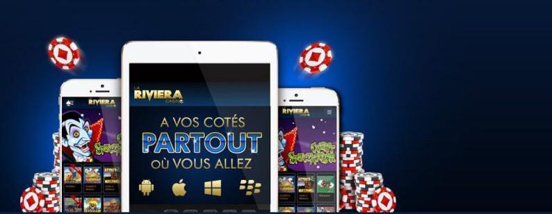 casino la riviera mobile application