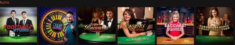 Casino Games777