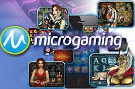 Microgaming jackpot city