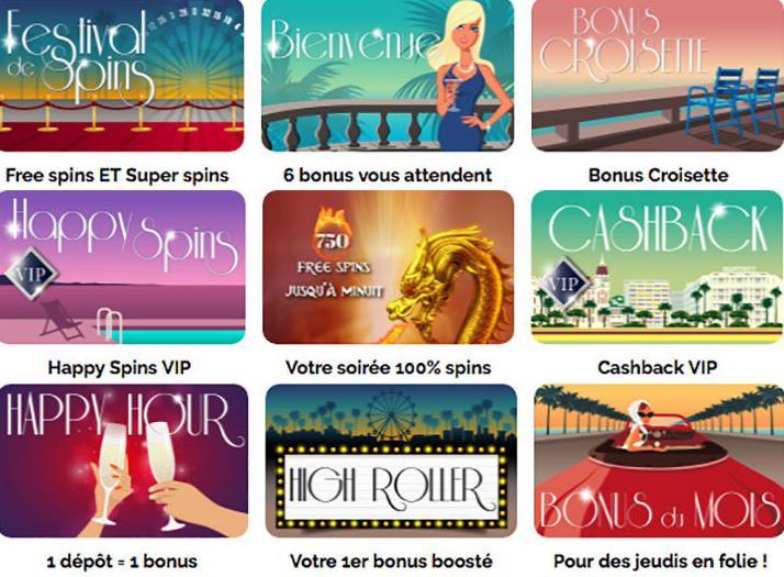 Azur Casino Canadian Bonus Review