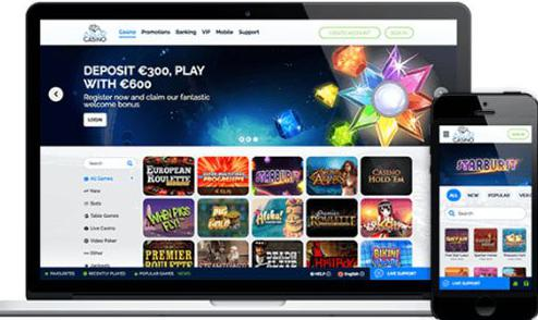 azur casino review mobile version
